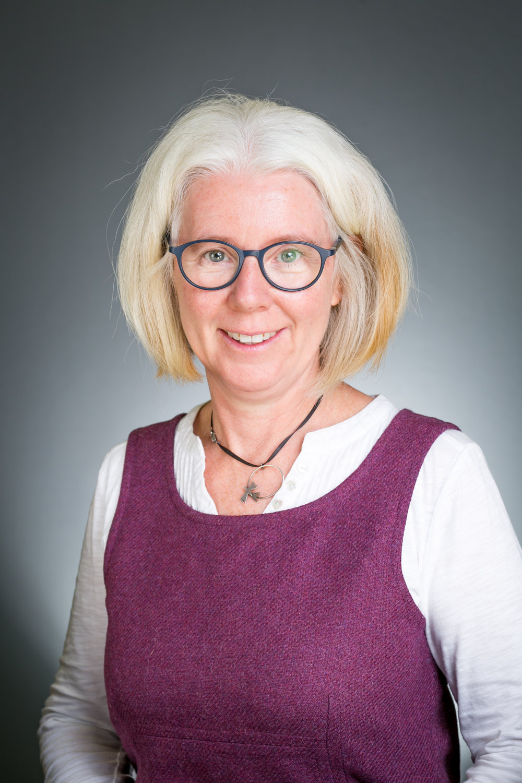 Susanne Tappenden -Inclusion Leader