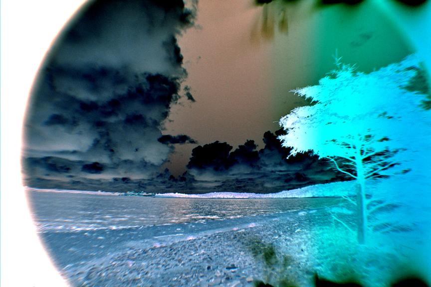 Leah Oates, Transitory Space, Nova Scotia, Canada, Color Photography, 2015-2016