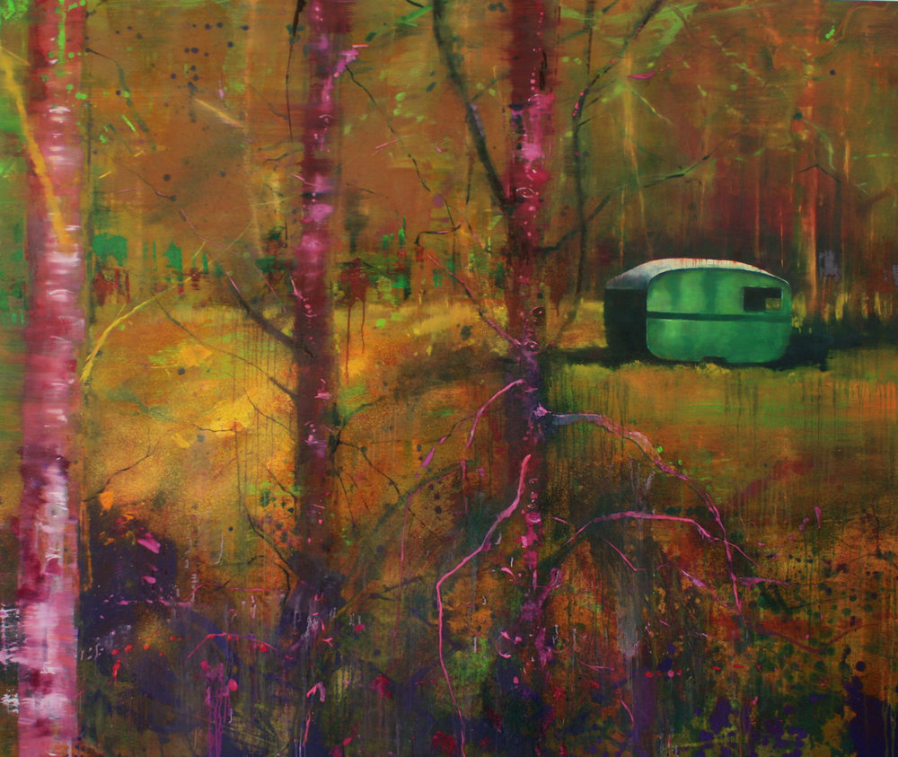 z in the forest 152 x 183cm.jpg
