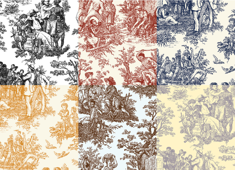 Colin Quashie_French Toile...Negro Toil_available colors.JPG