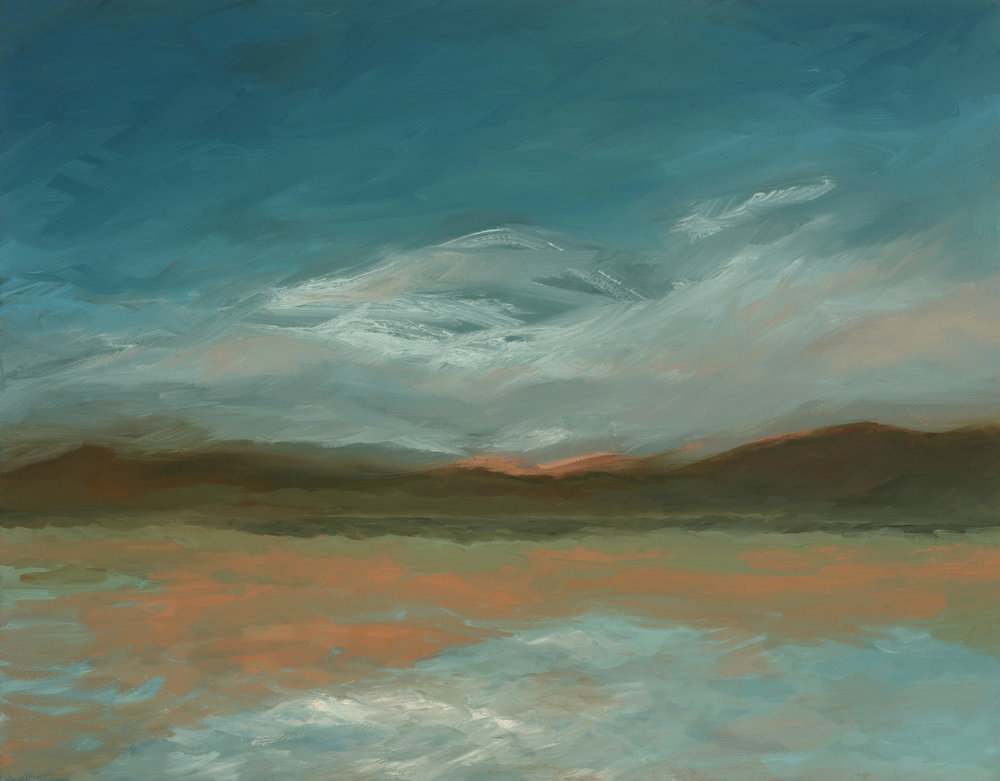 "Late_Fall_Sky_Oil_on_Canvas_11""H_X_14""W_2016_$925.jpg"