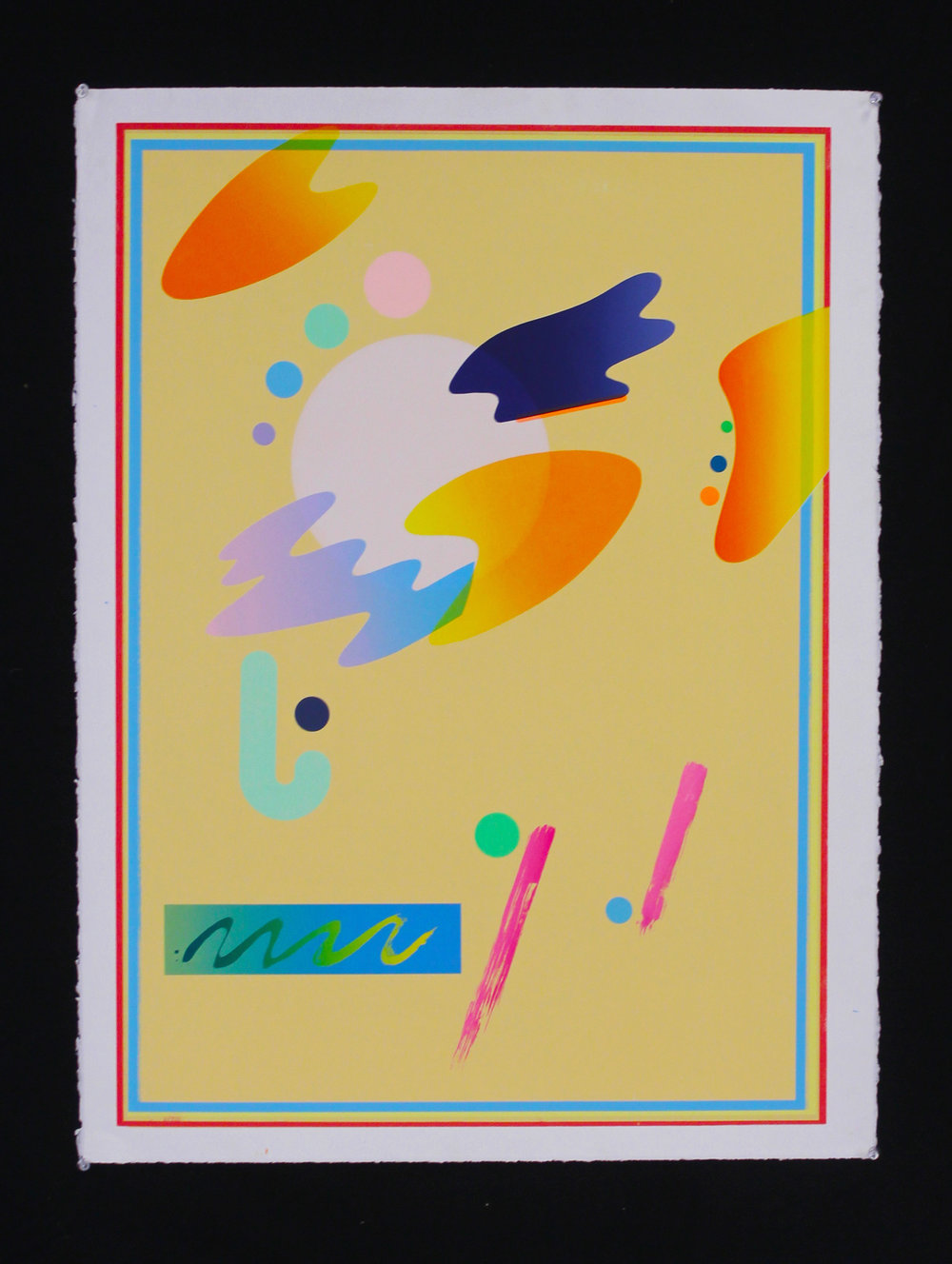 _Flow_ Screenprint on paper 20 color  edition of 2 .jpg
