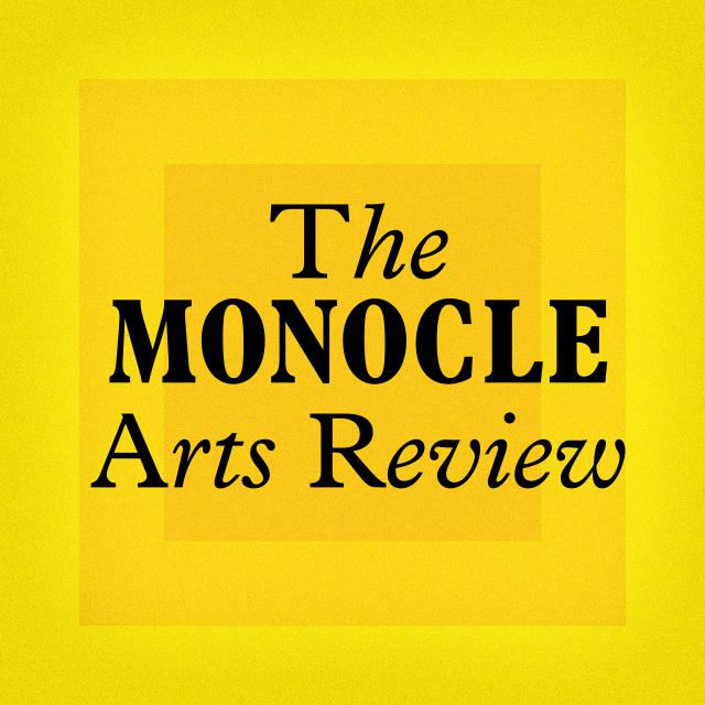 1. The Monocle Arts Review.