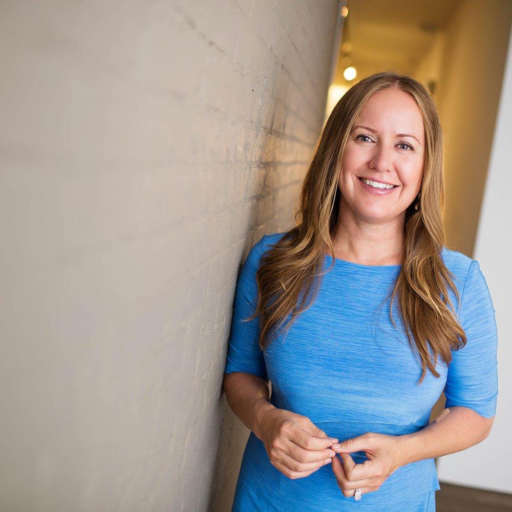 Bridgette Mayer:art dealer, author, coach, speaker and entrepreneur