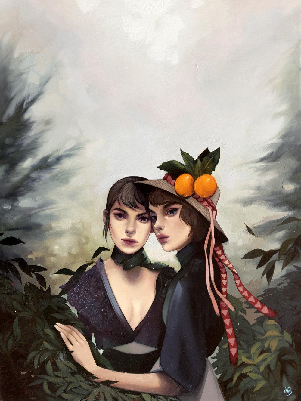 Kelsey Beckett - The Sisters.jpg