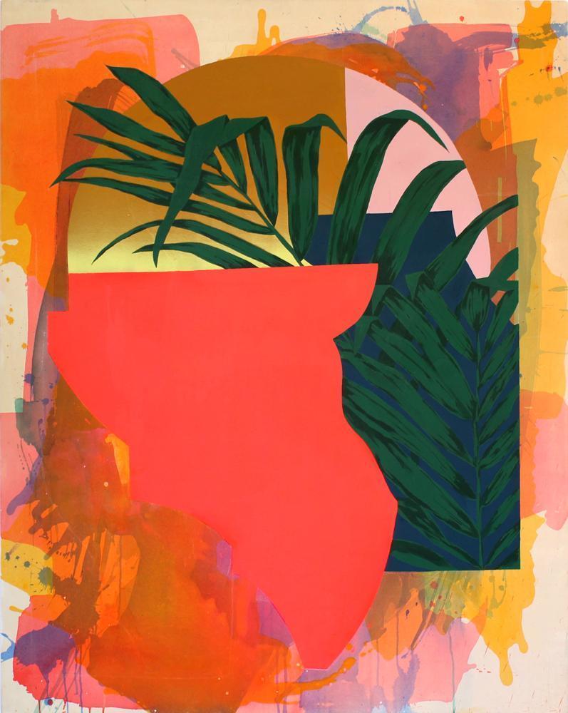 6. Kathryn MacNaughton (Bau-Xi Gallery)