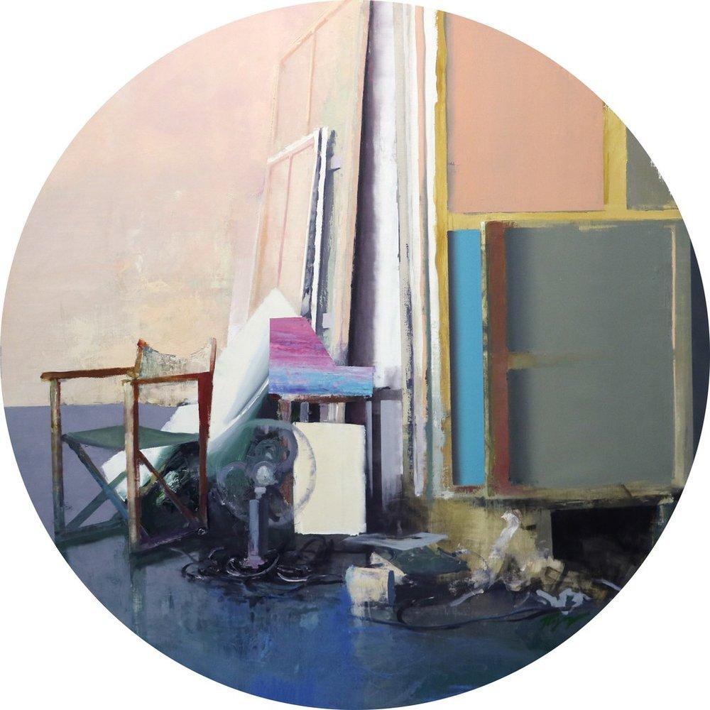 2. Vitaly Pushnitsky (Marina Gisich Gallery)
