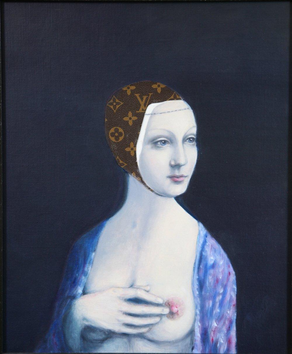Anne Plaisance-la miss.-48x36cm.jpeg