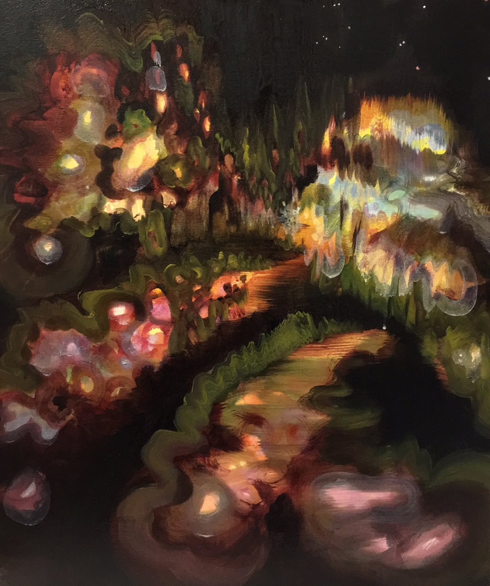 Work 2, New Brunswick Botanical Garden, oil on canvas, 2017.jpg