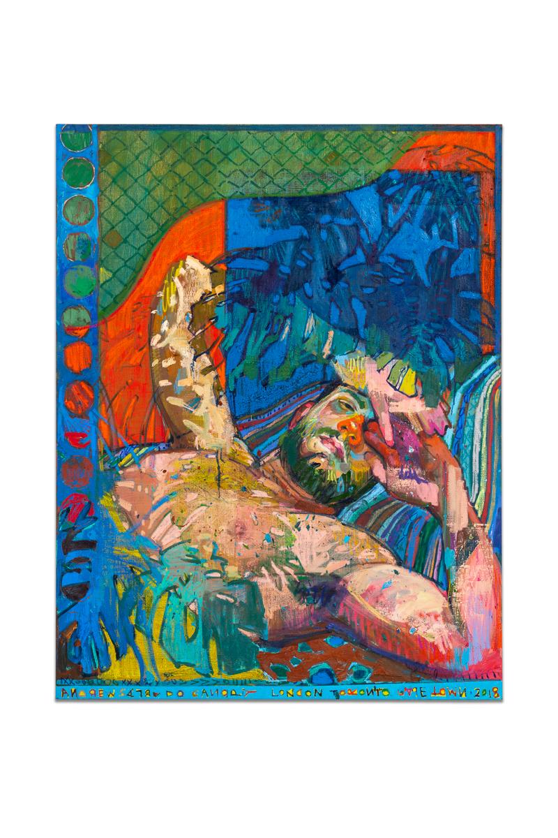 Andrew Salgado, Canopy (2018), Oil and Oil Pastel on Linen, 200x155cm LR.jpg
