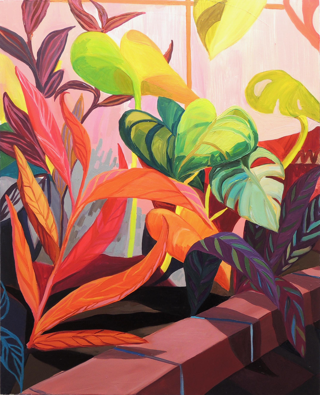 Art Painting Natural World