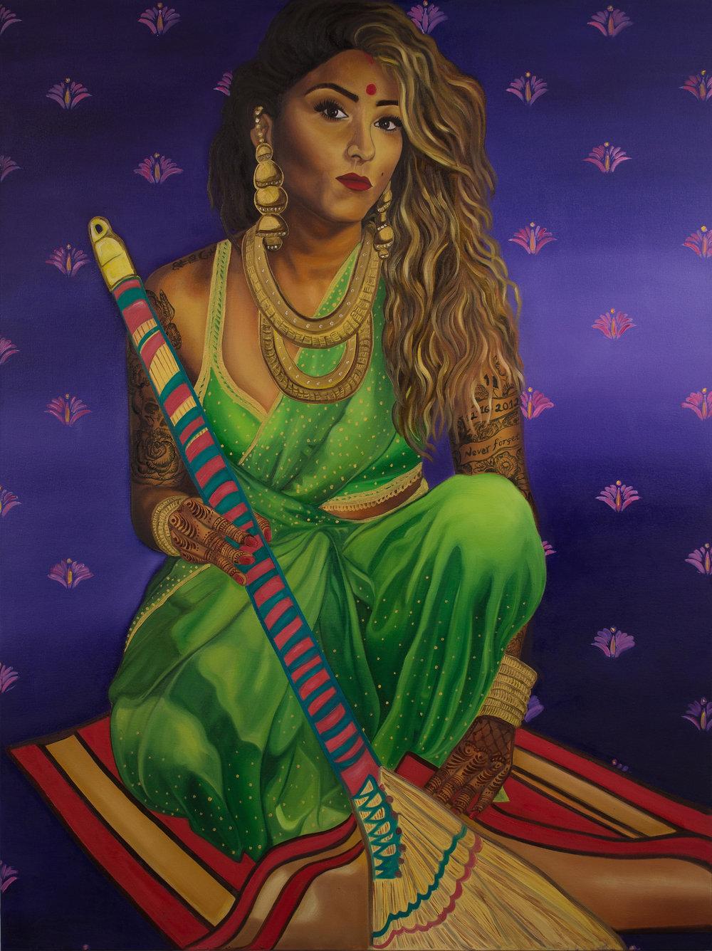 Image Courtesy of Nimisha Bhanot