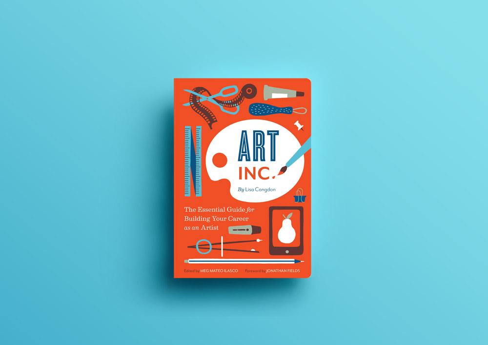 Art Inc. Lisa Congdon