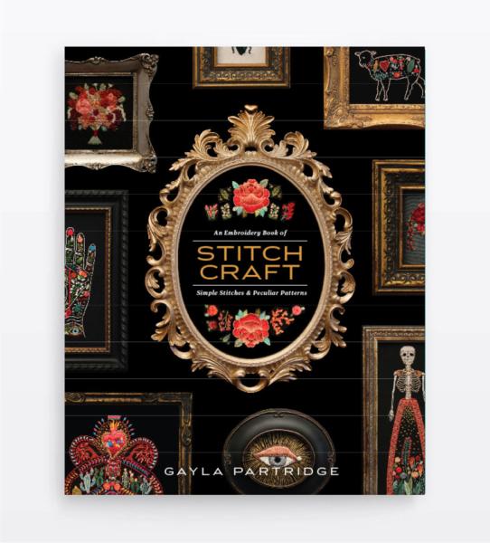 Stitchcraft by Gayla Partridge