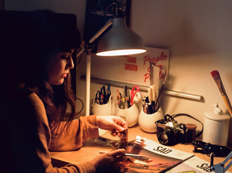 Interview — Read - art publishing opportunities at best art