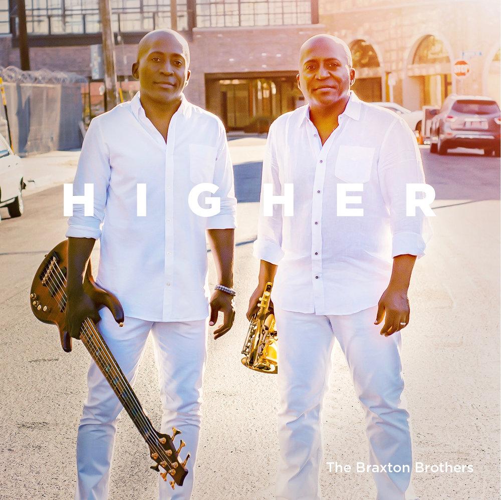 Higher (2018)
