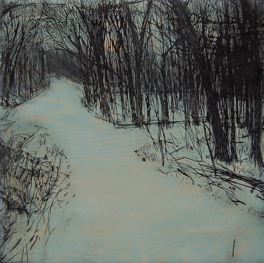 Stinchfield Woods (Blue)