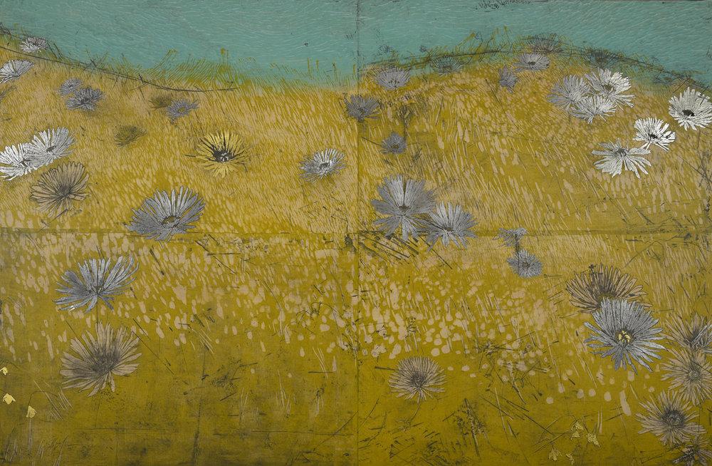 Sea Ranch Flowers III
