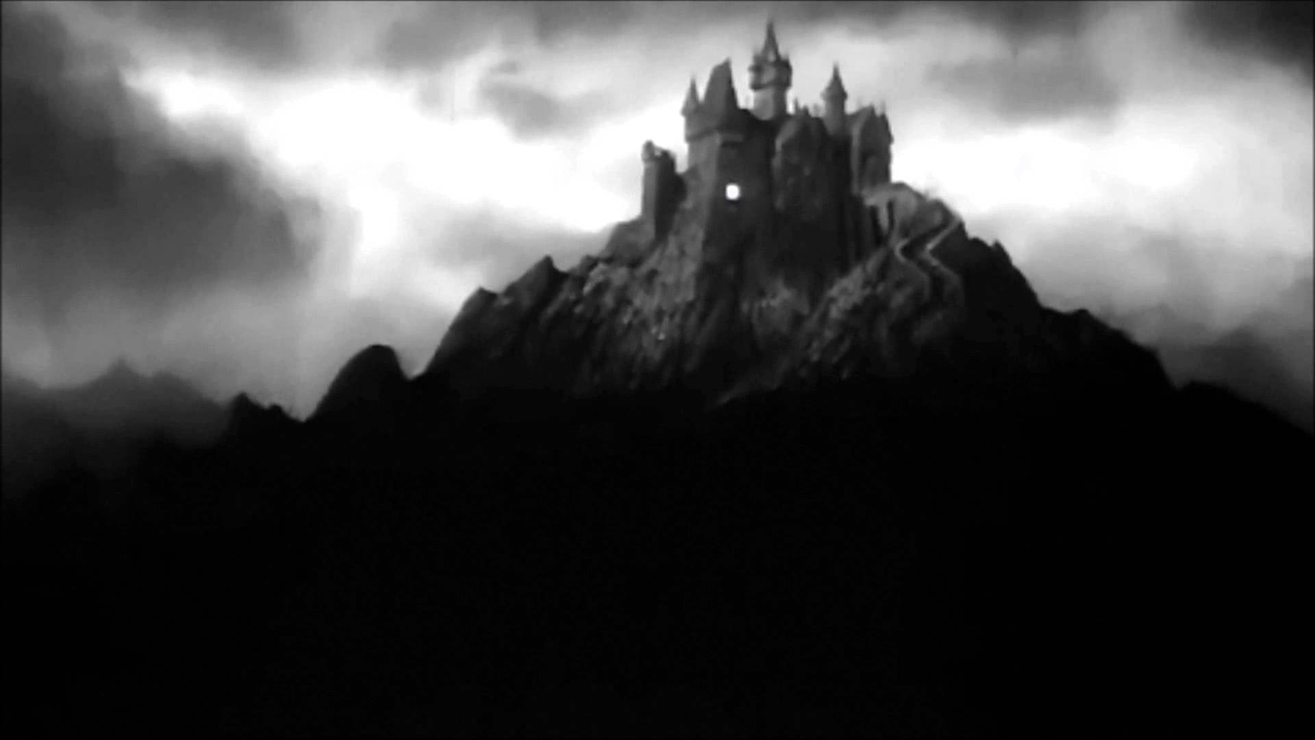 Young Frankenstein Castle