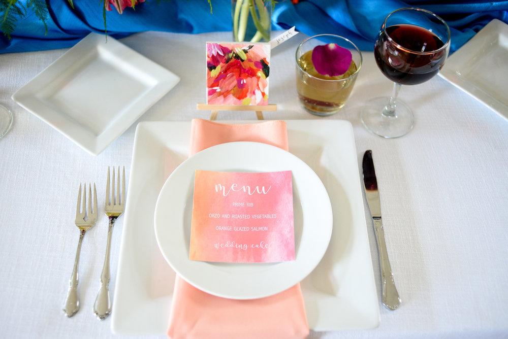 Wedding invitations, Pretty Ink Press, Philadelphia wedding vendors