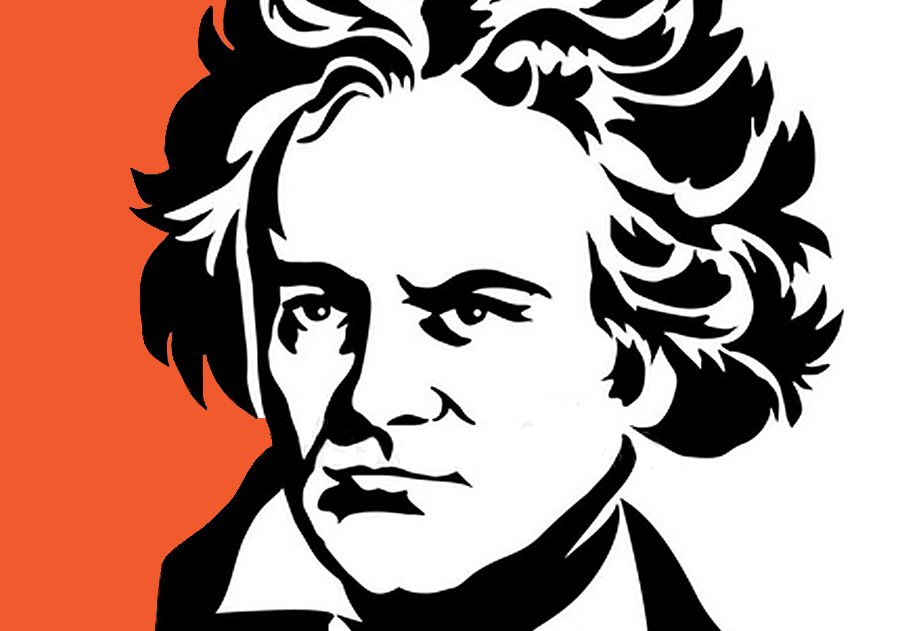 BEETHOVEN AND BLISS - TUESDAY, MAY 29, 2018