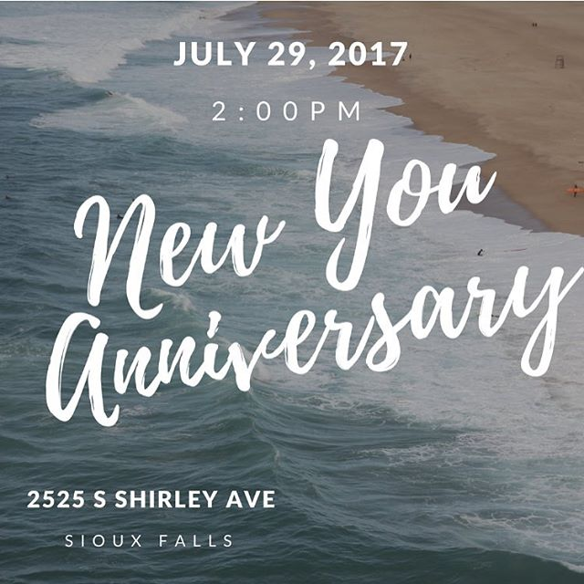 Come join us as we celebrate our Anniversary today from 2-5. We will have 1/2 off all our packages. We will have live muaix, refreshments , a pop-up boutique, dollar a minute massages. AromaTouch hand demonstrations, a food vendor and much, much more. If you would like to try out the Infrared Sauna, you are more than welcome. Come on over and join us in our celebration. We look forward to seeing you!