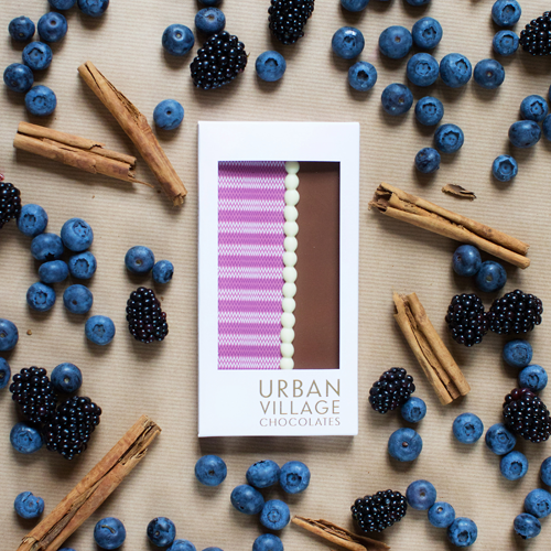 Urban Village Chocolates