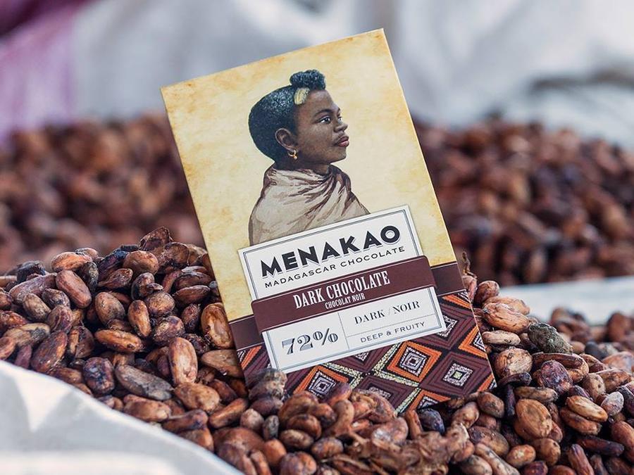 Menakao Madagascan Chocolate