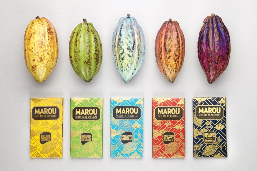 Marou: Faiseurs du Chocolat