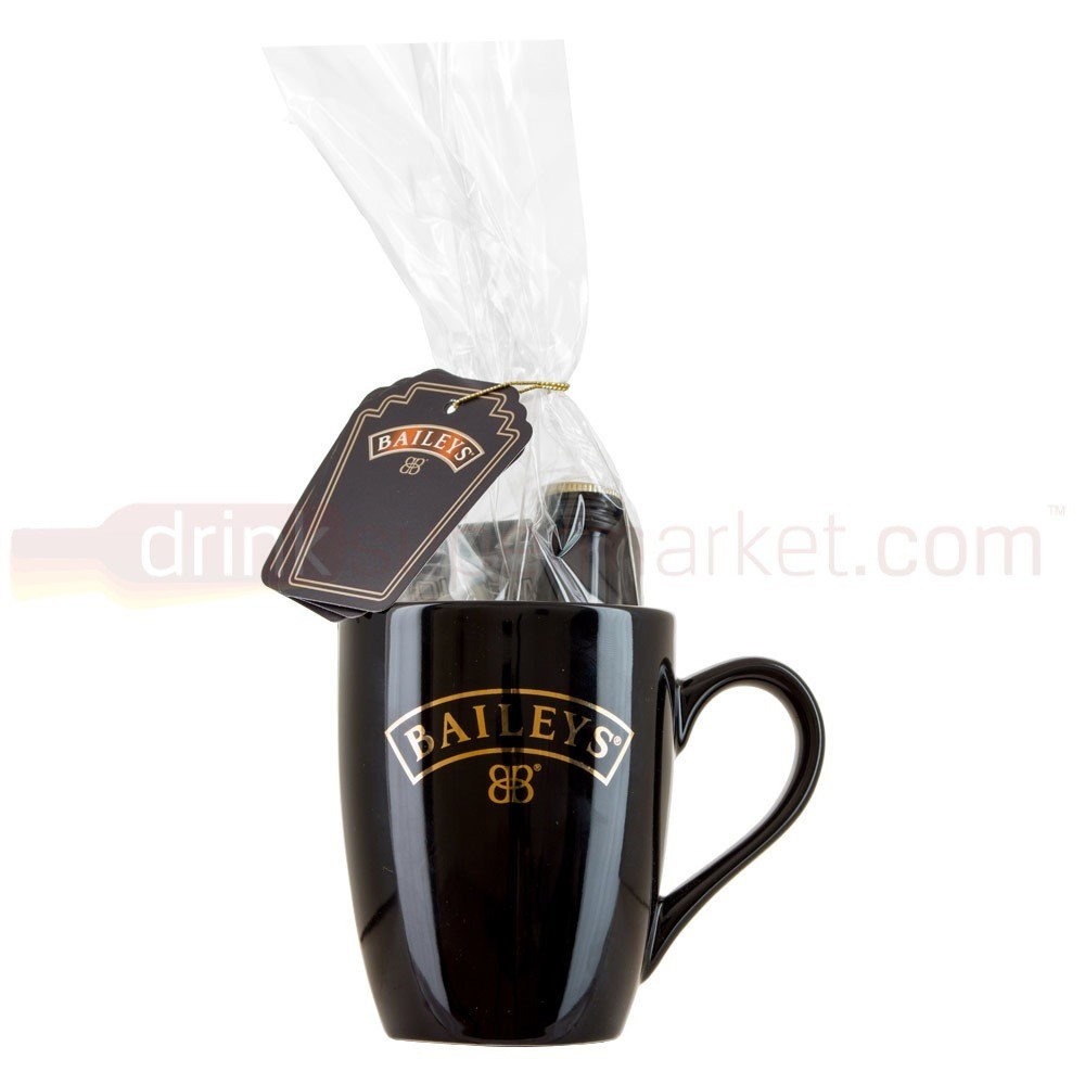 Chocolatl mug gift set  £20