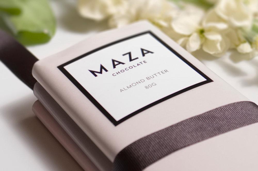 Maza Chocolate