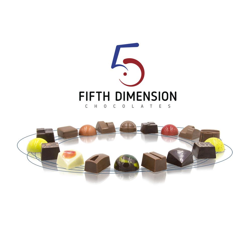 Fifth Dimension Chocolates