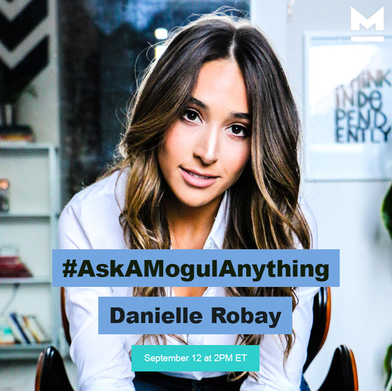 Mogul - ask a mogul anything
