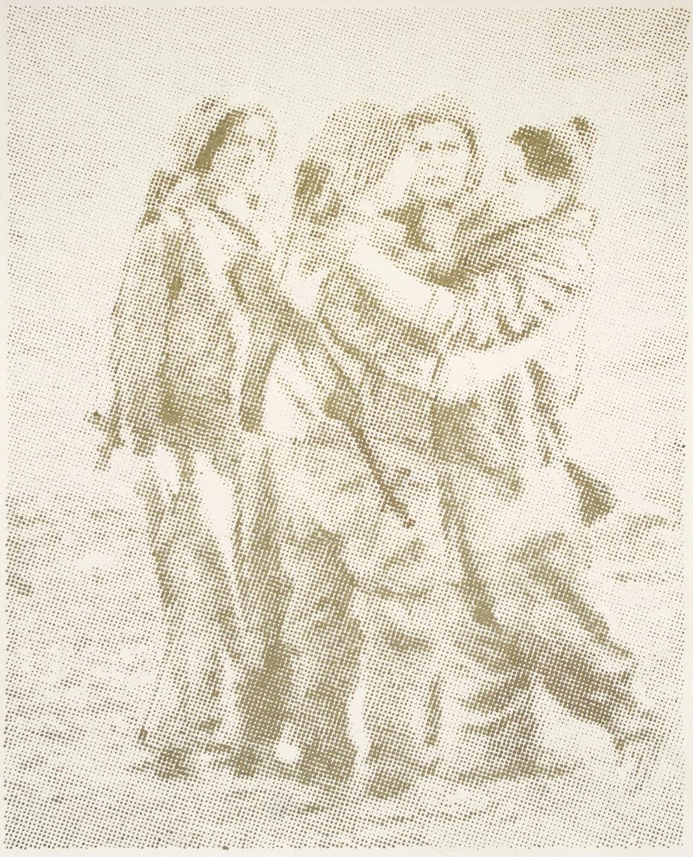 Kurdish greeting