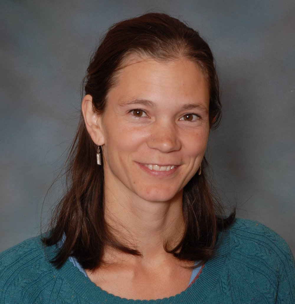 Kristina Winkelmann - EC Assistant Teacher
