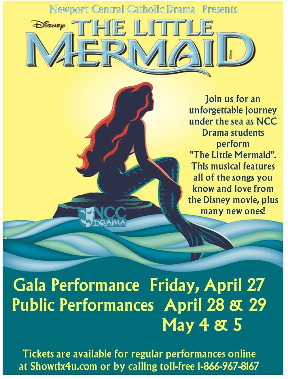 poster advertising the litte mermaid.jpg