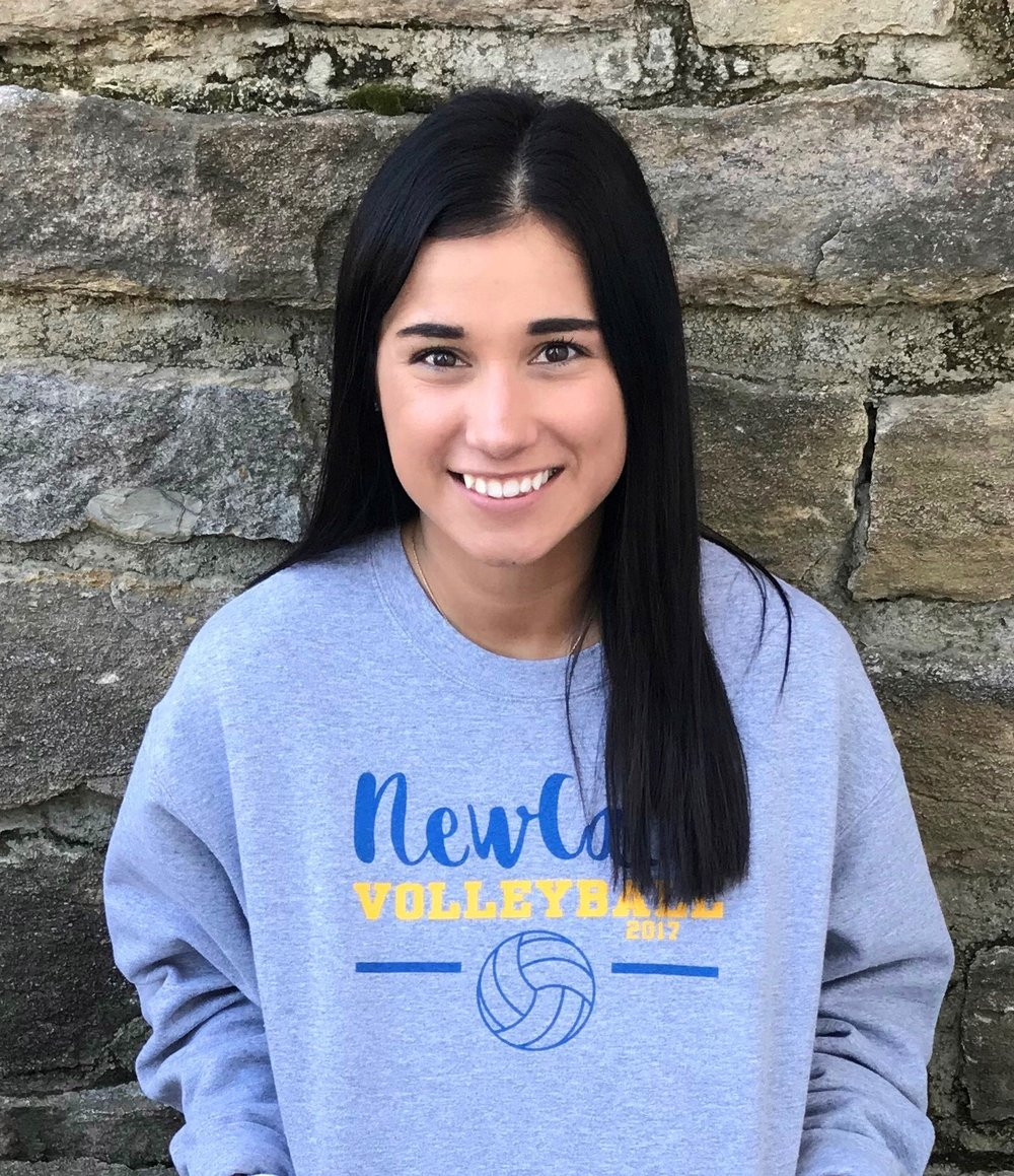 NCC is very excited to add Madison Volk to the volleyball coaching staff. Madison will be the head Freshman coach as well as an assistant JV and Varsity Coach for the 2019 season.