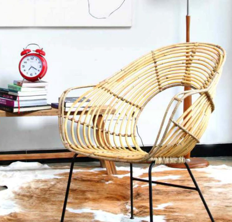OLIVIER CHAIR