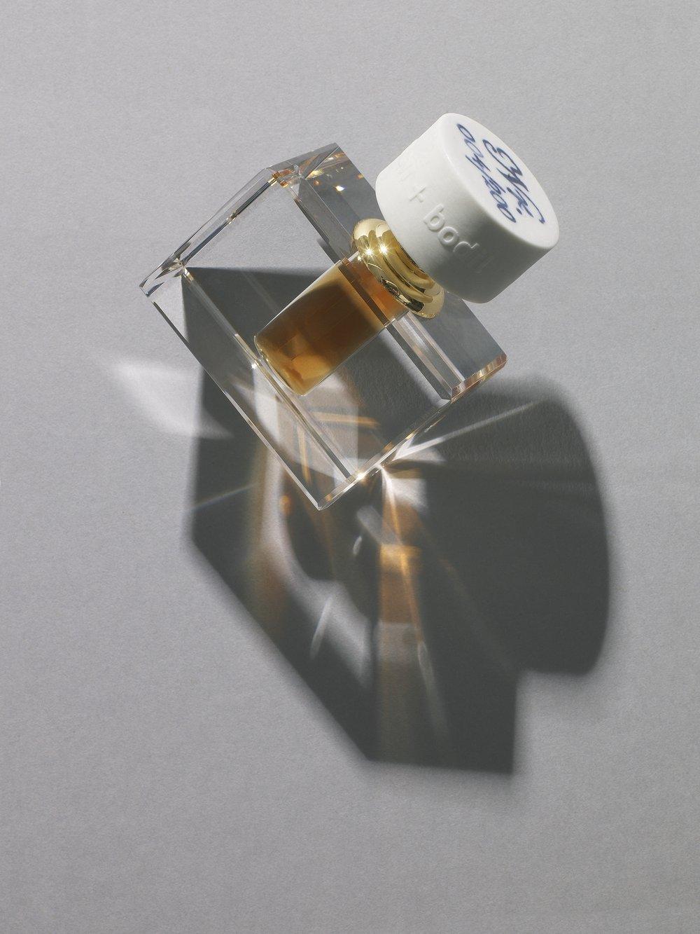 Perfume orson + bodil