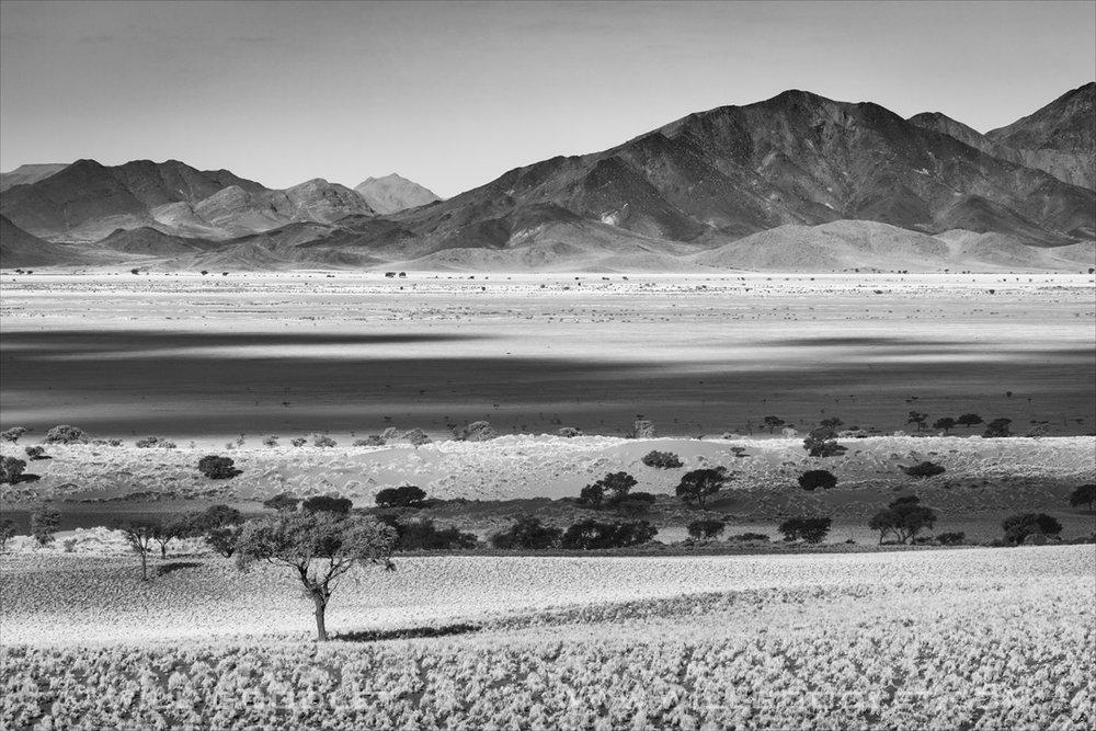 Namibrand nature reserve, Namibia.