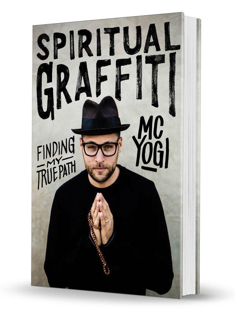 Spiritual Graffiti  Jpeg