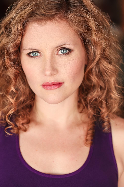 Liz Chidester - Actor/Singer/MusicianFirebrand Theatre Company Member