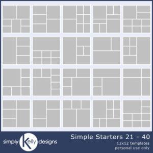 SKellyD_SimpleStarters21to40Bundle_Forever