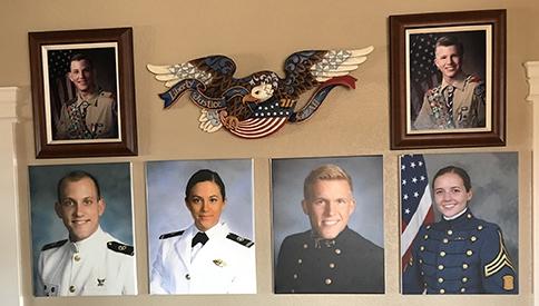 Military Portrait wall.jpg