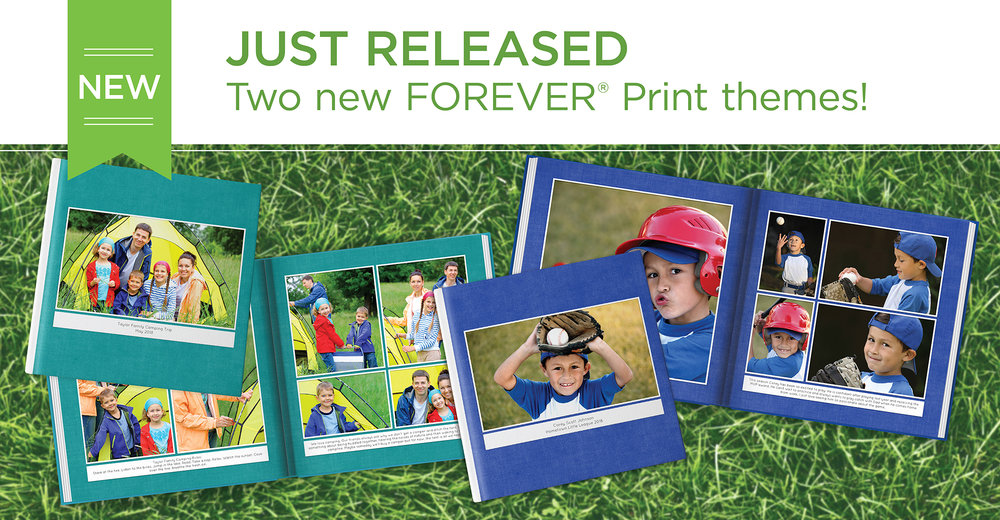 We now have  3  6 Print themes  to choose from!