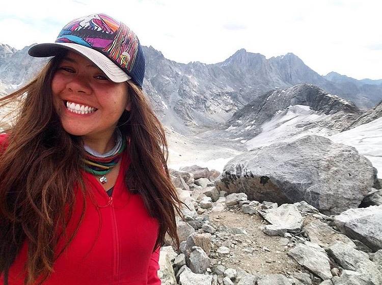 Felicia Moran @dora_la_explorer