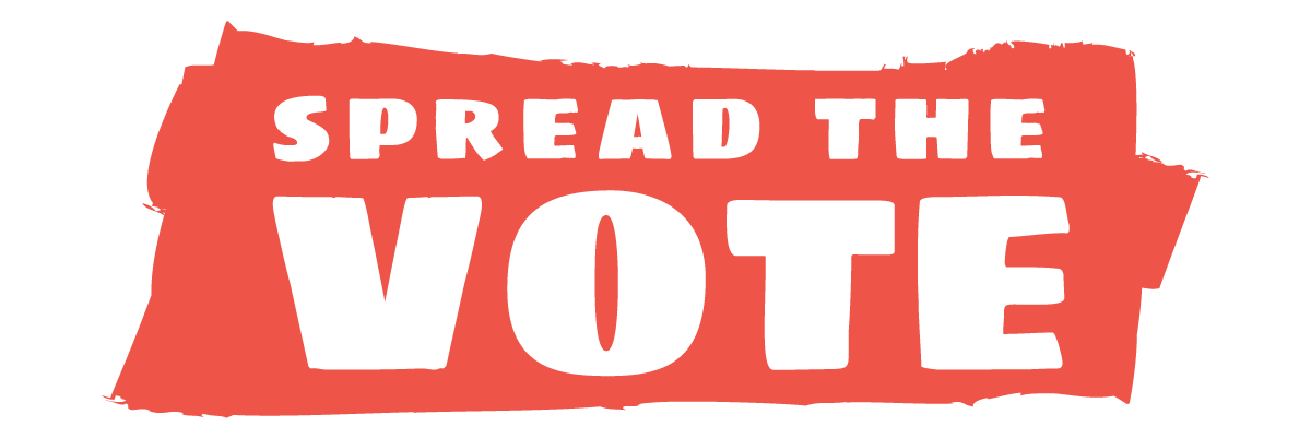 Spread The Vote
