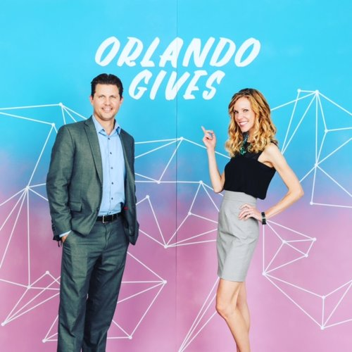 The Jay Z and Beyonce of Downtown Orlando