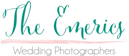 Las Vegas Wedding Photographers | The Emerics