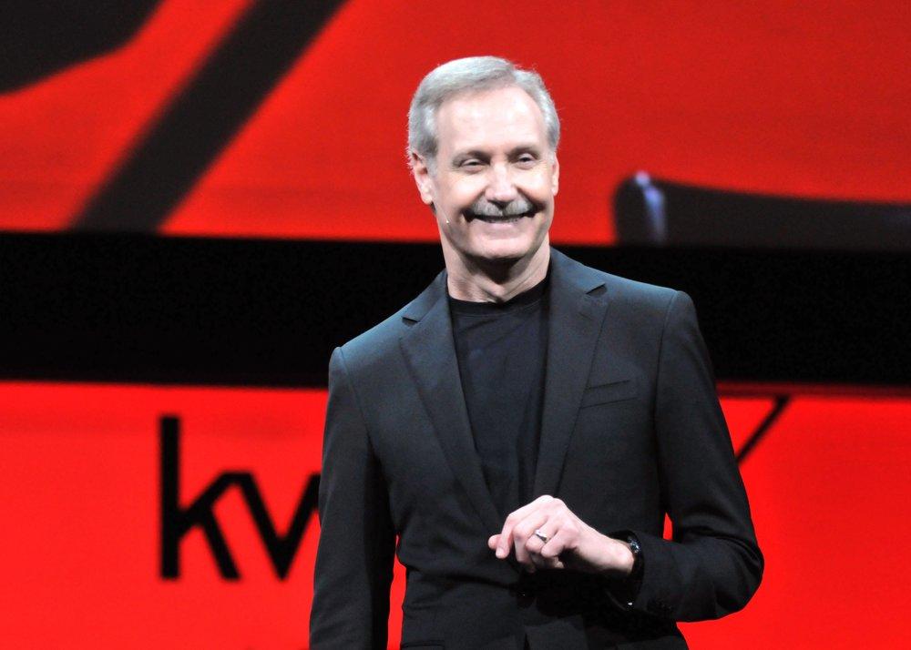 Gary Keller, Fundador de Keller Williams y escritor de Millionaire Real Estate Agent, Lo Único y varios libros más.